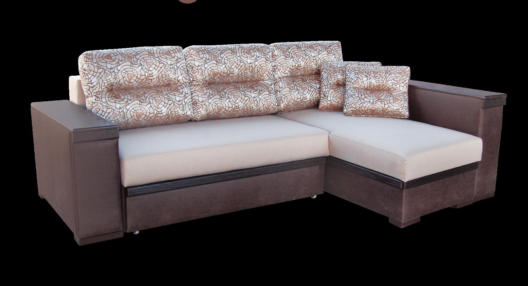Угловой диван Орфей (длинный бок)