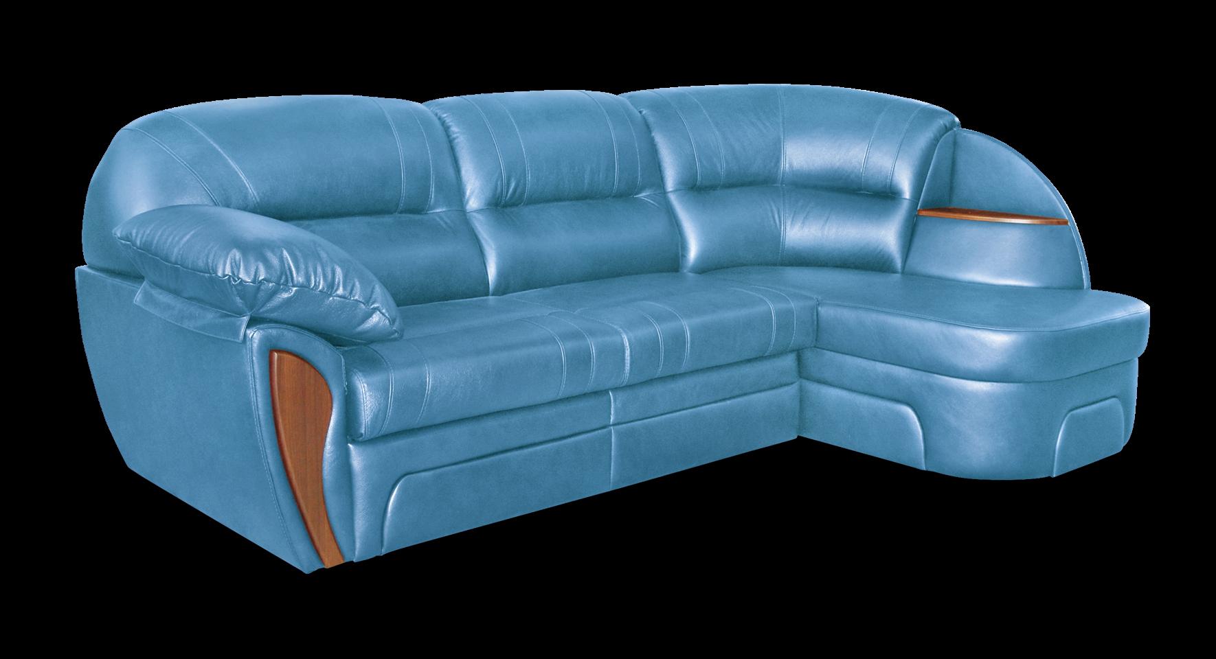 Угловой диван Лаура (длинный бок)