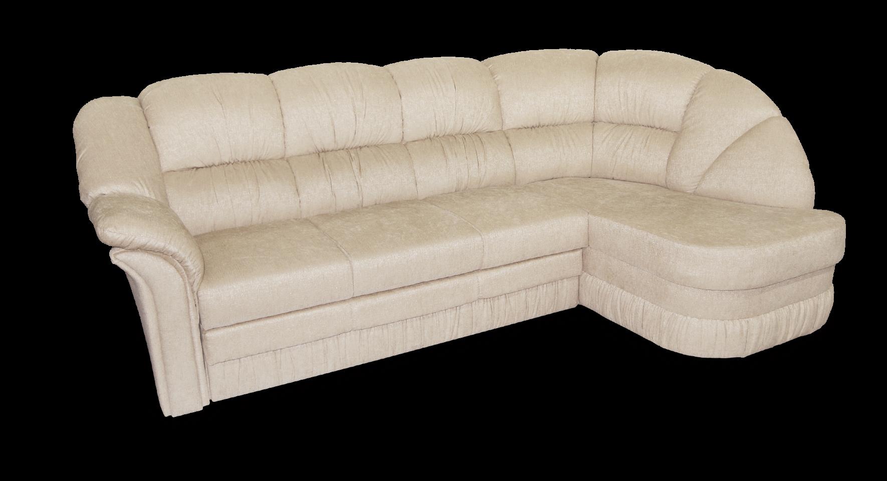 Угловой диван Моника (длинный бок)