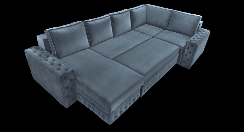 Модульный диван Рим