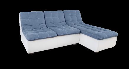 купить Диван с оттоманкой, диван с оттоманкой Орлеан, диван с оттоманкой Пума  Орлеан