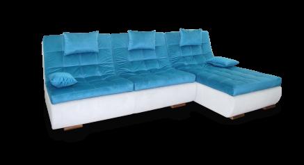 купить Диван с оттоманкой, диван с оттоманкой Орландо, диван с оттоманкой пума, диван с оттоманкой телескоп Орландо