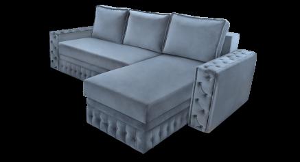 купить Двойной диван с оттоманкой, двойной диван с оттоманкой Рим, двойной диван с оттоманкой еврокнижка Рим двойной
