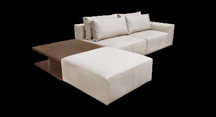 купить Модульний диван, модульний диван Торонто, модульний диван Єврокнижка Торонто