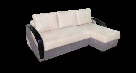 купить Диван з отоманкою, диван з отоманкою Твіст, диван з отоманкою Еврокнижка Твіст з отоманкою
