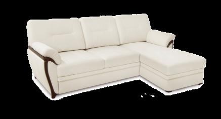 купить Диван з отоманкою, диван з отоманкою Лоран, диван з отоманкою Дельфін Лоран
