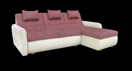 купить Диван с оттоманкой орландо мини с боками, диван с оттоманкой, диван с оттоманкой пума Орландо мини