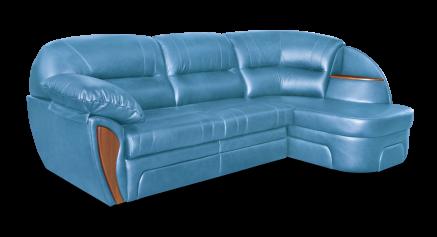 купить Диван с оттоманкой, диван длинный бок, диван с оттоманкой Лаура, диван с оттоманкой Дельфин Лаура (длинный бок)