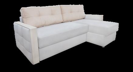 купить Диван с оттоманкой, диван с оттоманкой Николь, диван с оттоманкой еврокнижка Николь